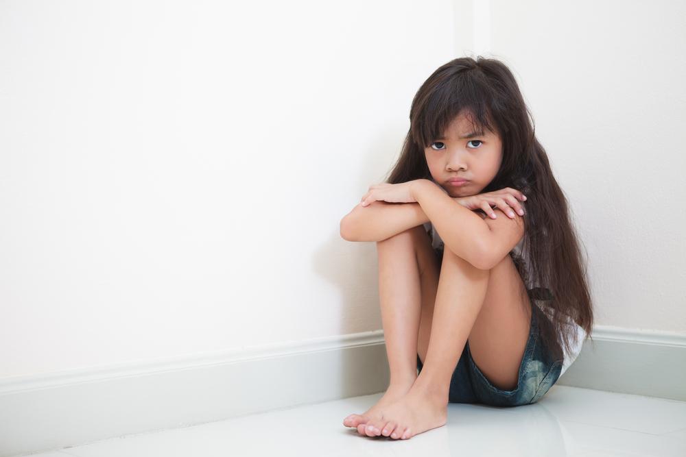 Tips Hindari Stres Pada Anak
