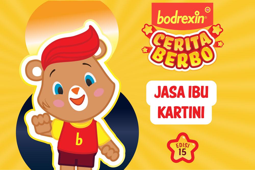 Jasa Ibu Kartini