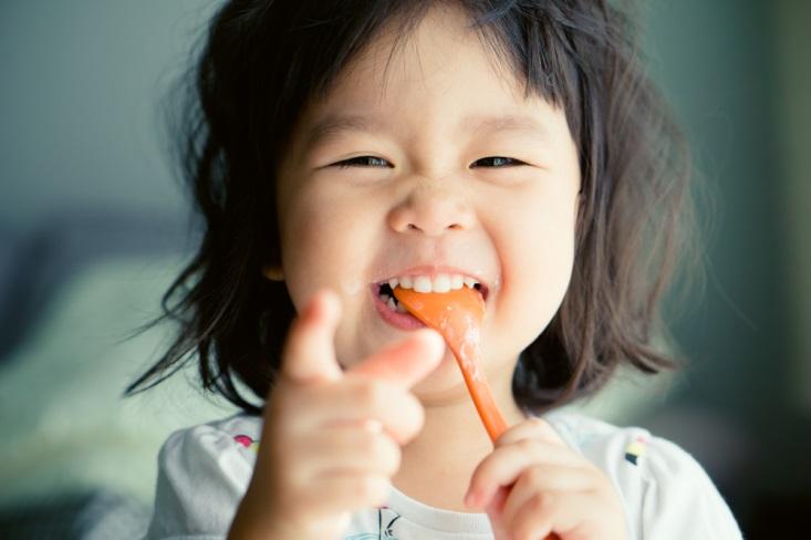 4 Superfood yang Tepat untuk Mendampingi Kerja Obat Demam untuk Anak