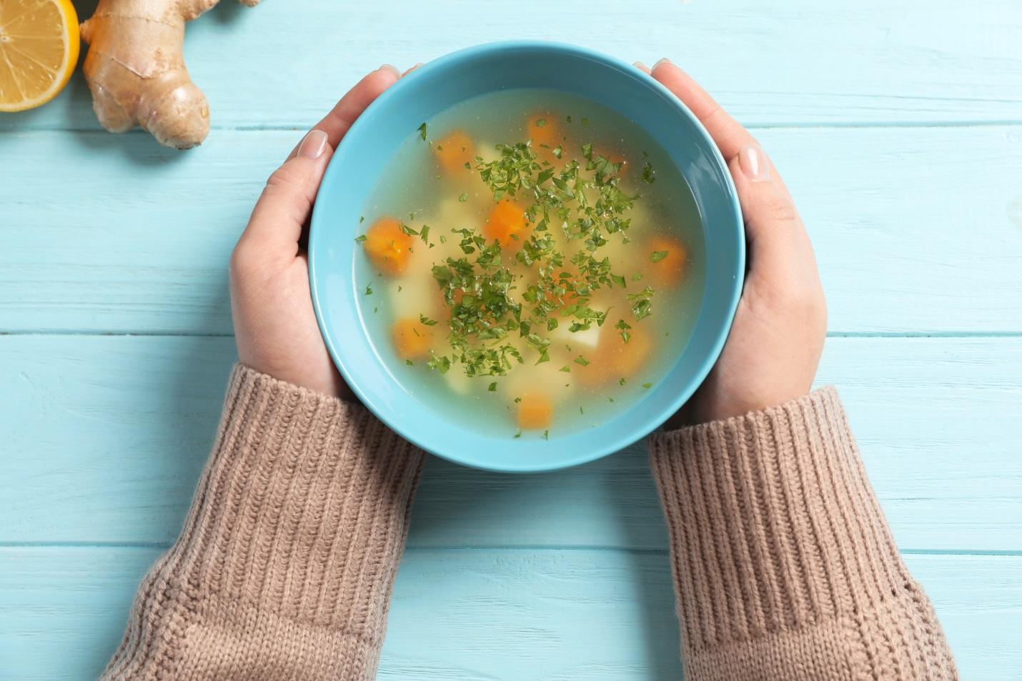 5 Makanan Sehat Bantu Anak Turunkan Demam. Mana Favorit Si Kecil?
