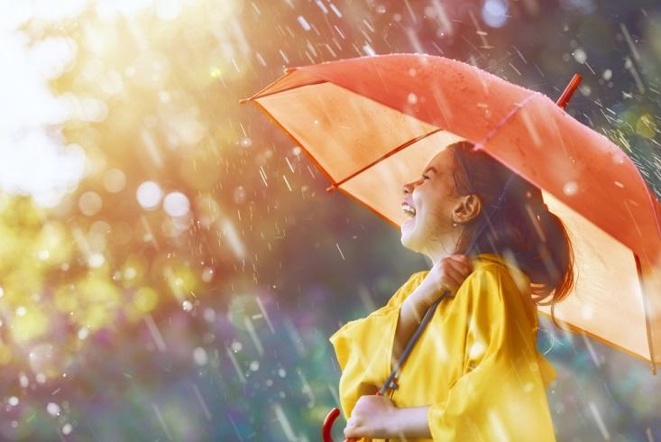 6 Tips Mencegah Anak Terserang Flu dan Batuk Saat Musim Hujan