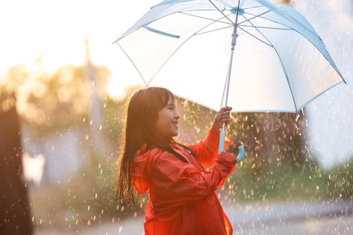 8 Tips Menghindari Flu, Batuk, dan Pilek Saat Musim Hujan Datang