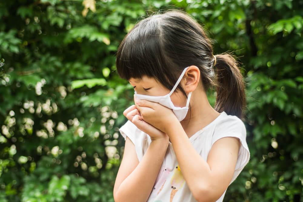 Anak Flu & Batuk saat Puasa? Lakukan Ini!