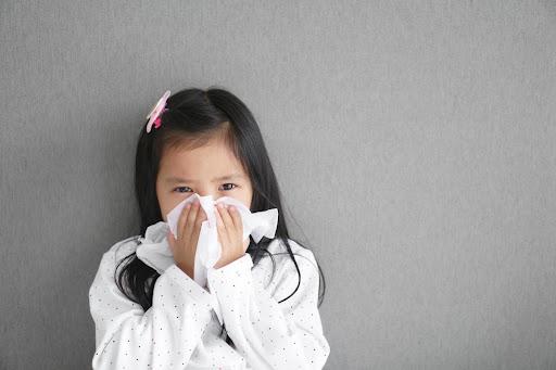 Anak Sakit Saat Pandemi, Ini yang Harus Moms Waspadai