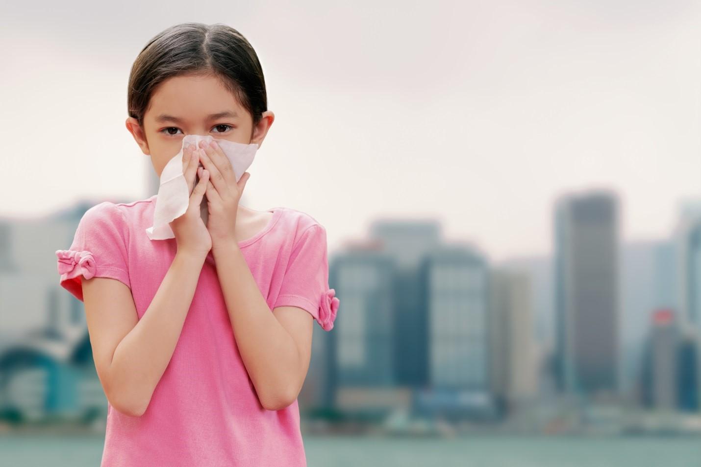 Bedakan Antara Sakit Pilek dan Flu Pada Anak, Ini Dia Cara Tepat untuk Menanganinya