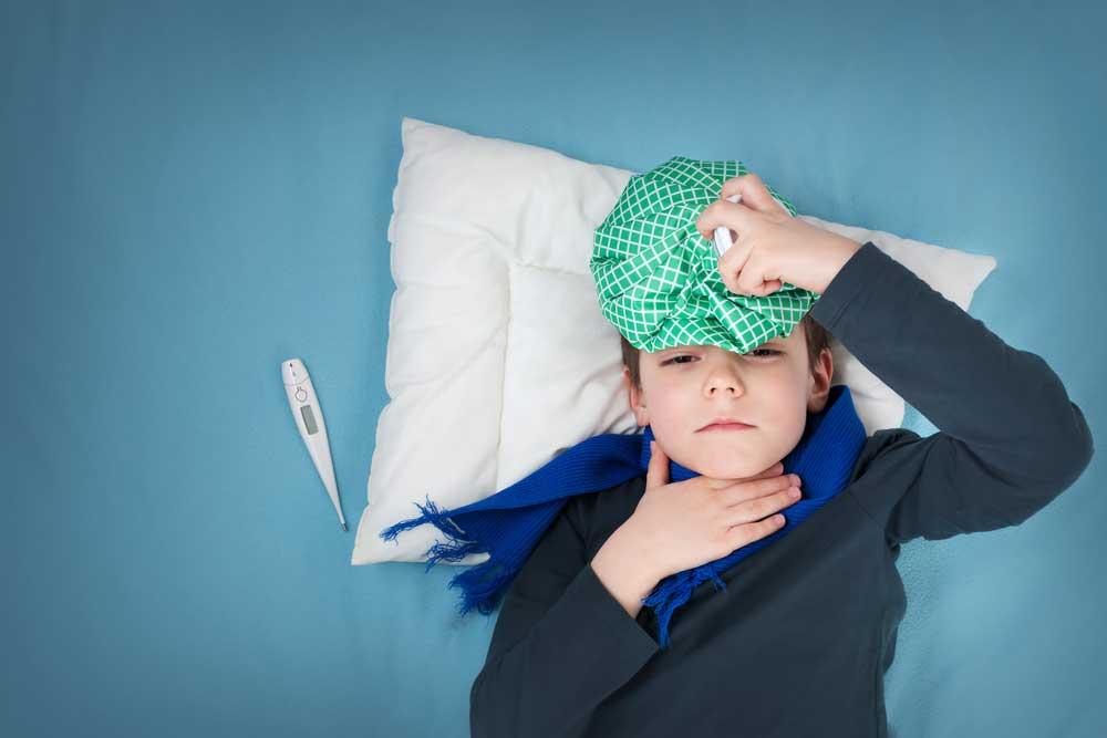 Ciri Ciri Gejala Demam Berdarah Dengue dan Penanganan Pertama