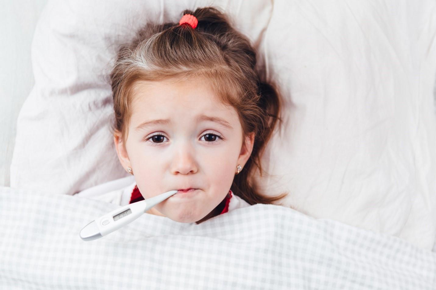 Fakta Penting Paracetamol: Obat Penurun Panas untuk Anak!