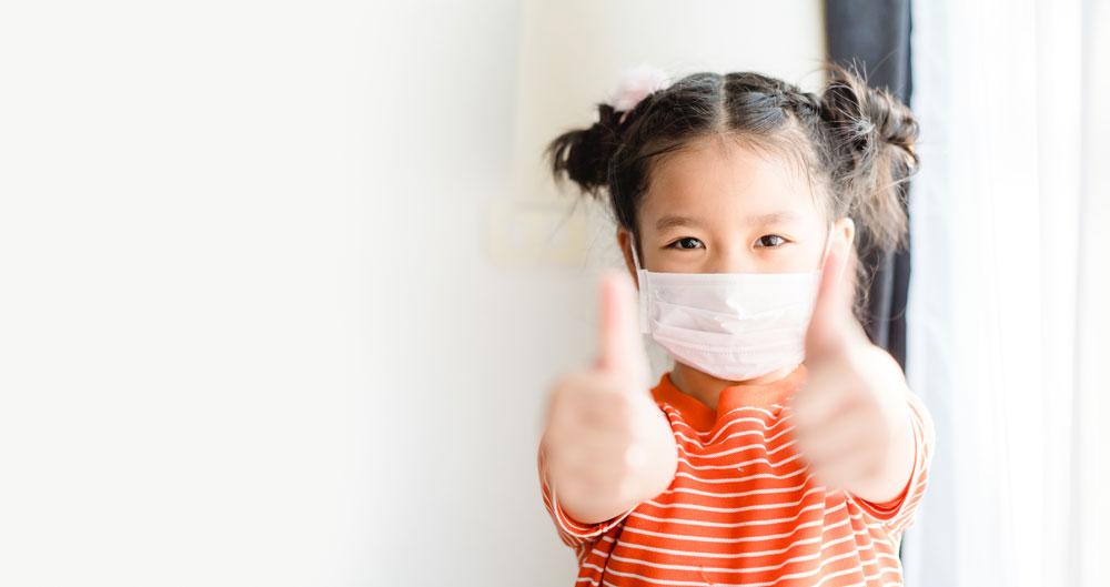 Hadapi New Normal, Yuk Sediakan Obat Batuk Herbal Alami yang Cocok untuk Anak