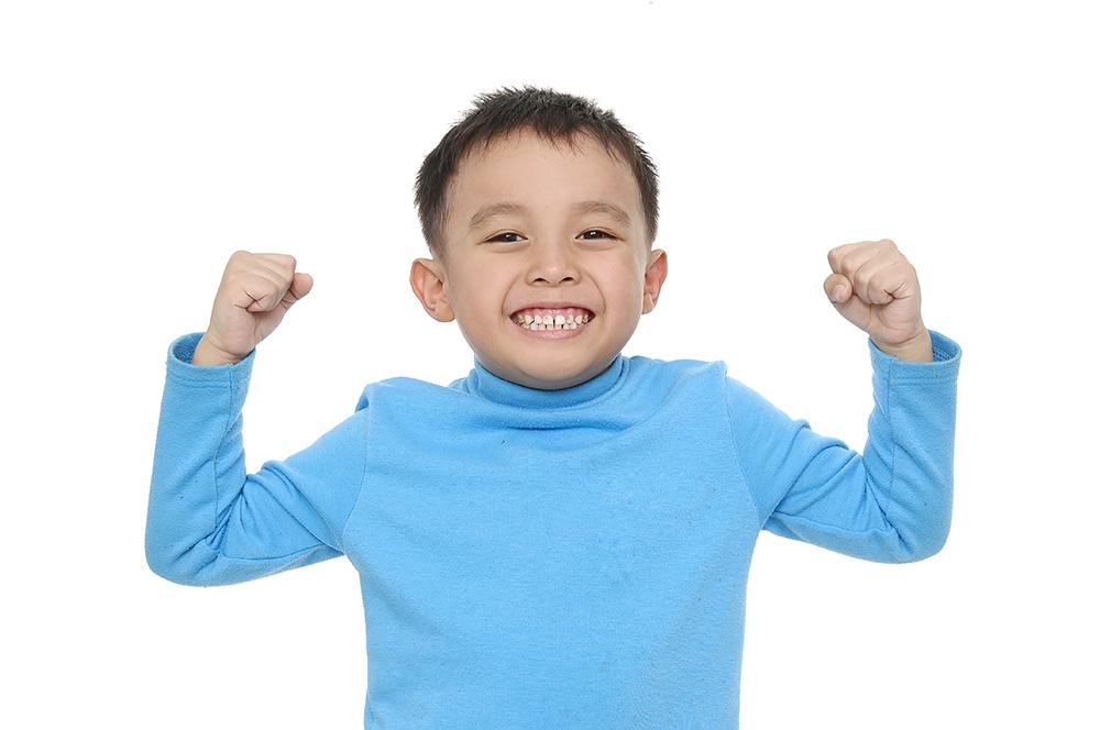 5 Cara Agar Anak Tidak Mudah Sakit