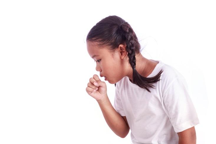 Ini 5 Cara Tepat Memberikan Obat Flu dan Batuk Untuk Anak, Moms Sudah Tau?