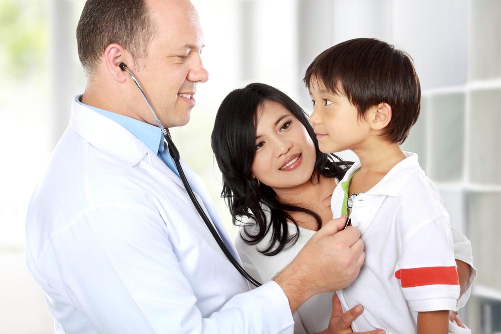 Kapan anak harus dibawa ke dokter