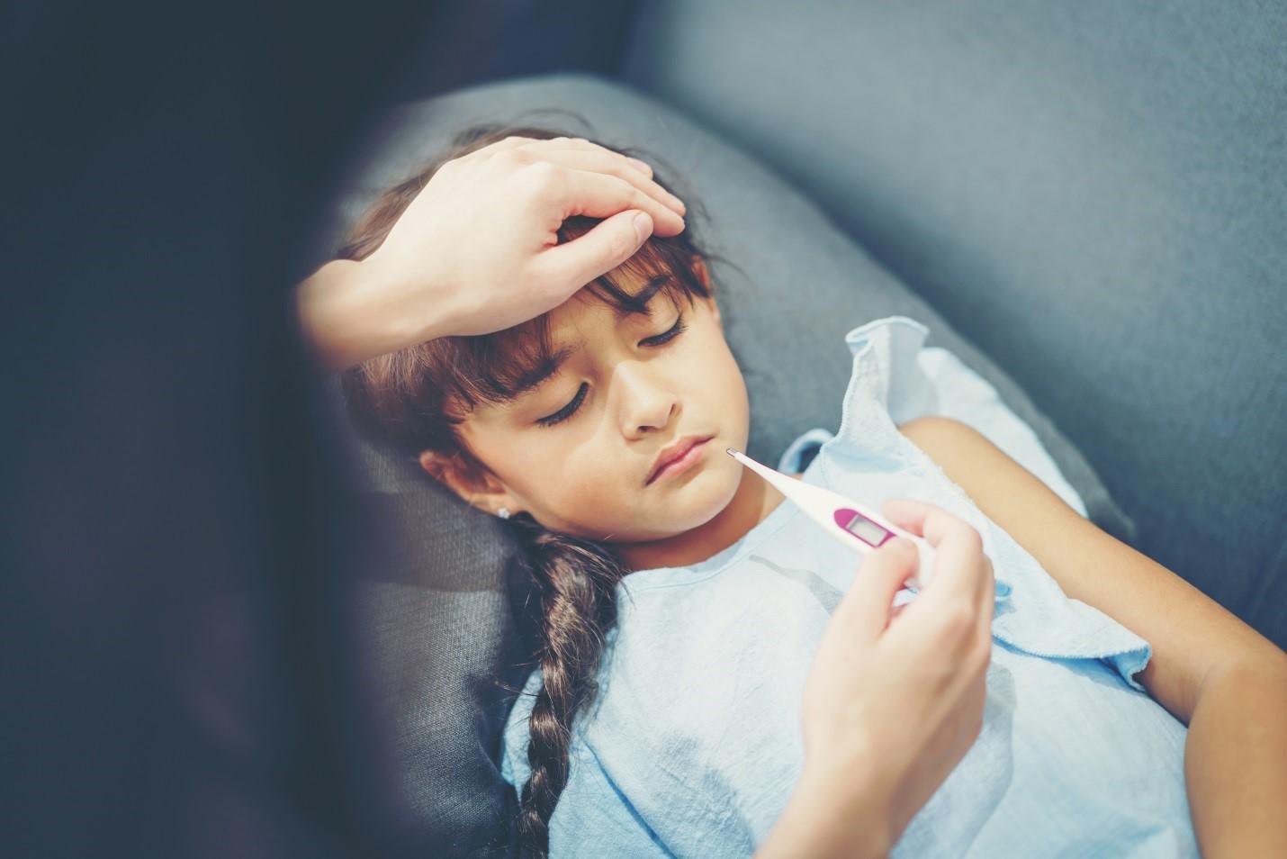 Kriteria Obat Penurun Panas Anak yang Wajib ada di Rumah. Penasaran?
