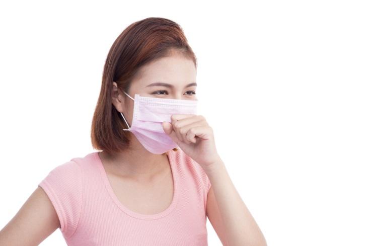 Lakukan ini Agar Flu & Batuk Moms tidak Menulari Si Buah Hati