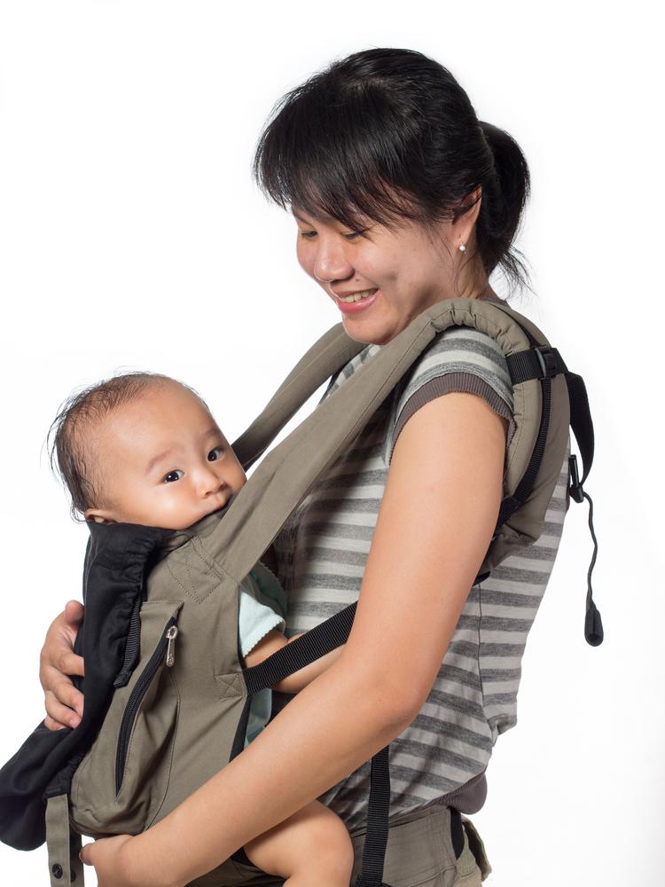 Tidak Perlu Bingung Lagi Memilih Gendongan Bayi