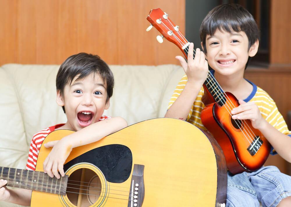 Mengapa Anak Perlu Diajarkan Cinta Musik