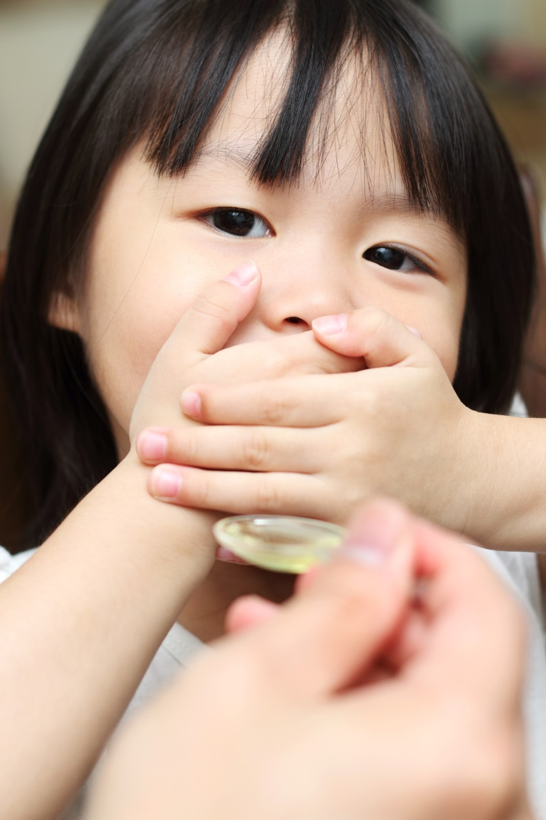 Mengatasi Flu Pada Anak Tanpa Membuatnya Takut Minum Obat? Begini Caranya Lho, Moms!