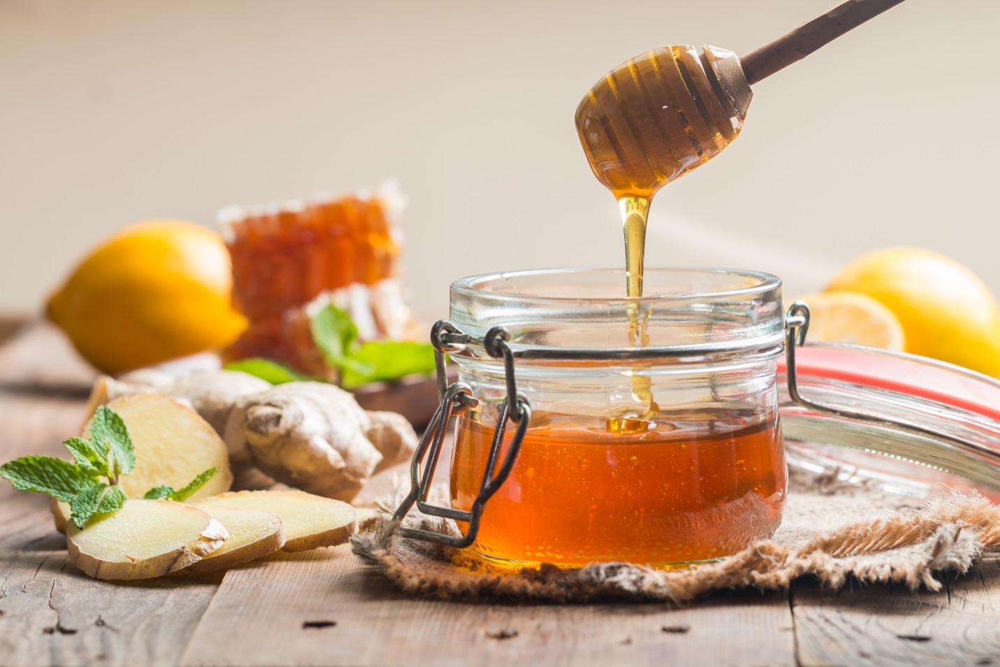 Obat Batuk Herbal Alami Untuk Anak, Aman Dikonsumsi atau Tidak, Ya?
