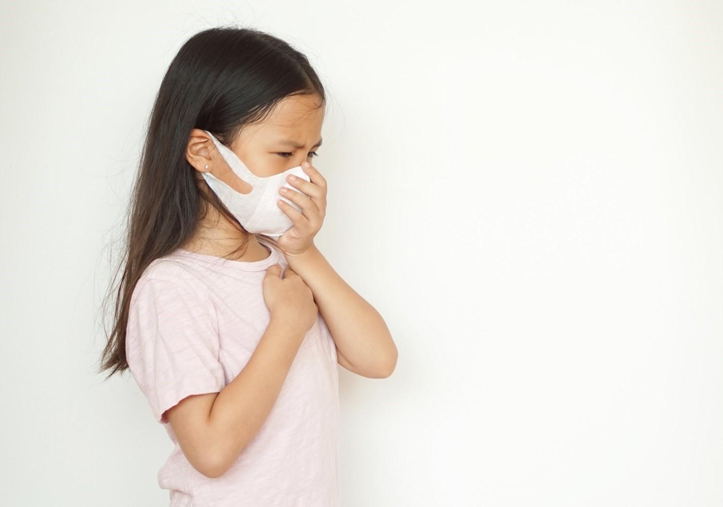 Pandemik Belum Berlalu, Tetap Waspada Penyebab dan Gejala Flu Disertai Batuk Pada Anak