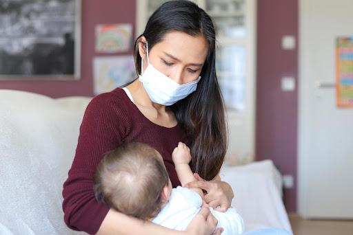 Pengetahuan Seputar Flu Pada Anak yang Wajib Diketahui oleh New Moms