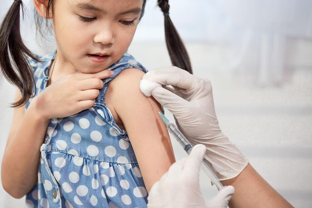 Perlukah Memberikan Vaksin Flu untuk Buah Hati ?