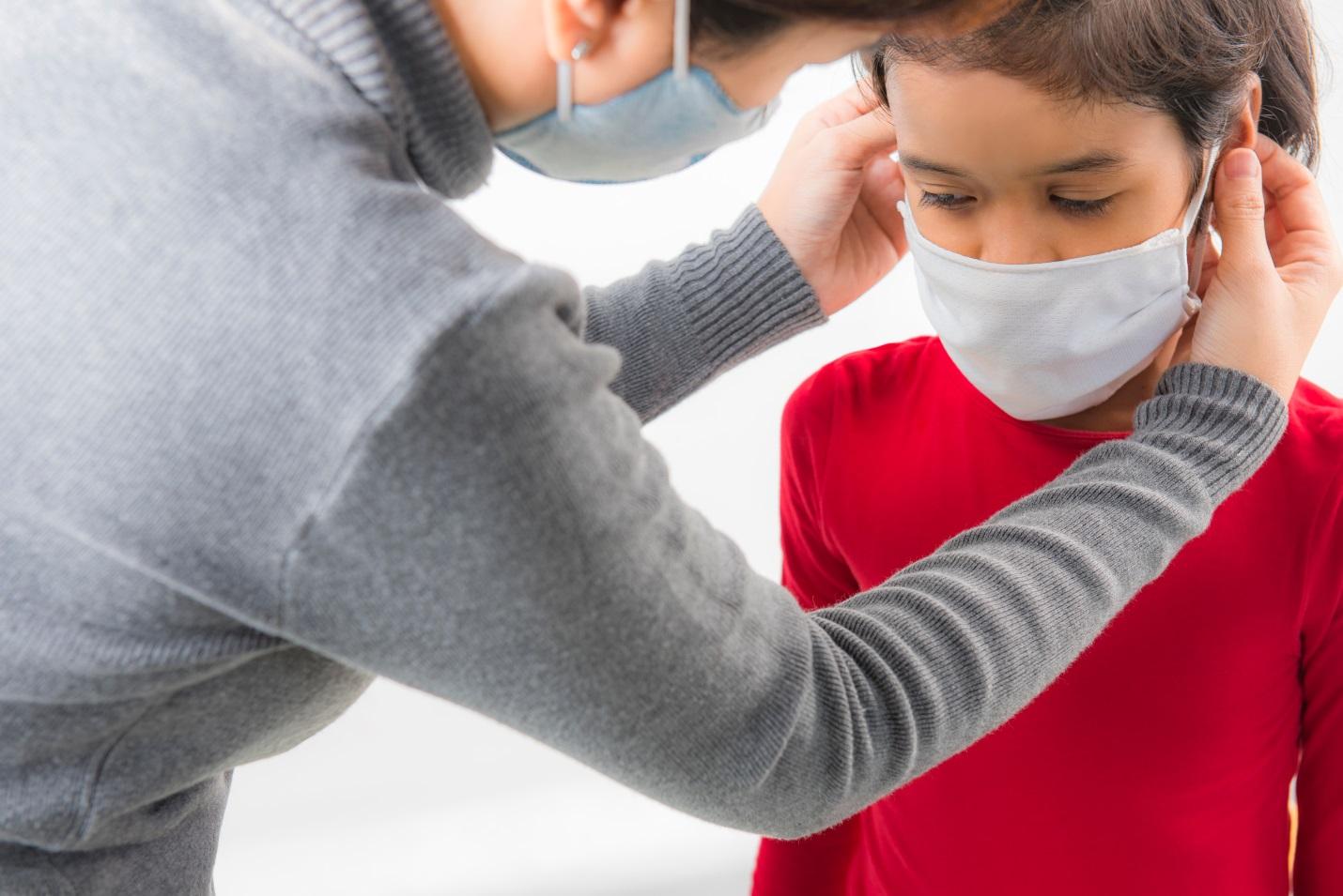Pertolongan Pertama untuk Anak Demam di Masa Pandemi