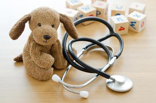 Tanda Demam Pada Anak Mulai Berbahaya dan Perlu Dibawa ke Dokter