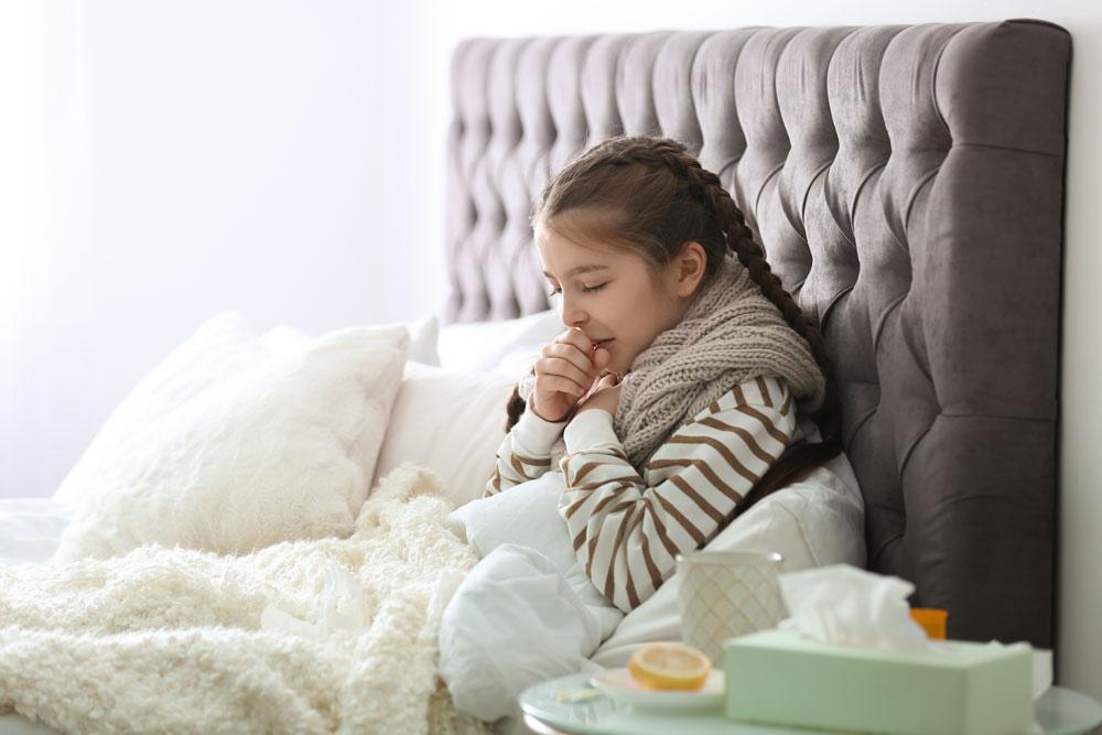 Tips Memilih Obat Batuk Kering Pada Anak yang Praktis