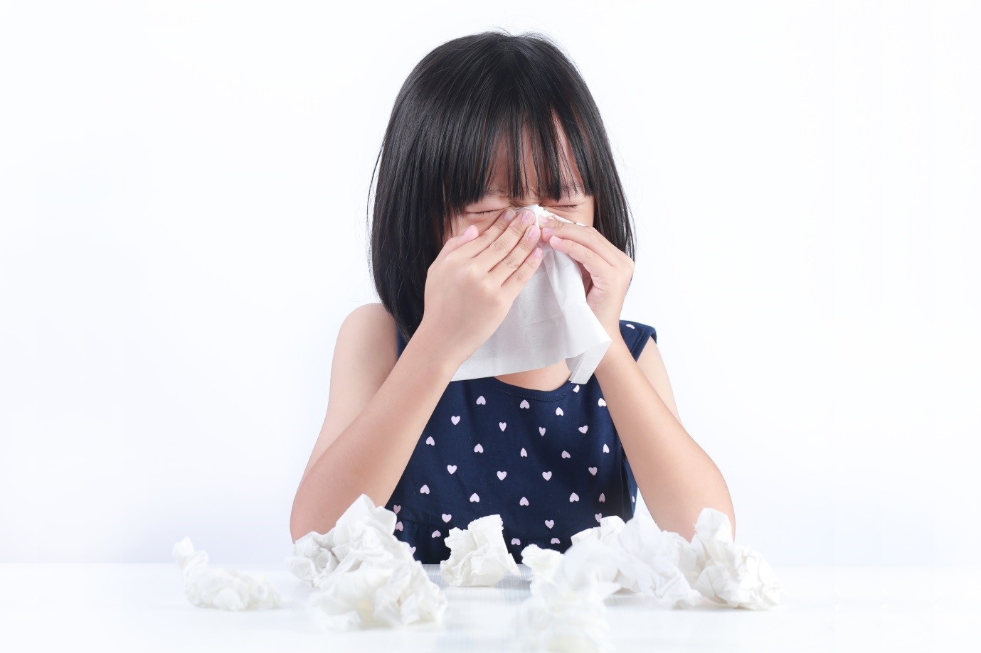 Tips Meringankan Flu dan Batuk Pada Anak Agar Tetap Nyaman Beraktivitas Saat #dirumahaja