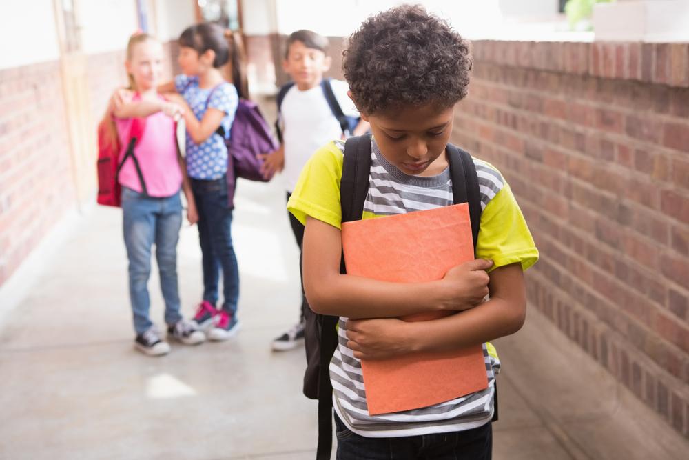 Waspada Bullying di Sekolah