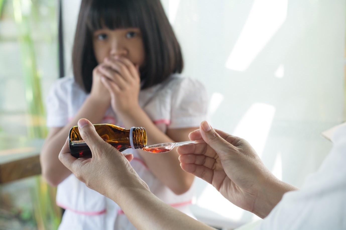 Waspada Pandemik, Ini Dia Tips Memilih Obat Flu dan Batuk untuk Anak yang Cocok dan Praktis