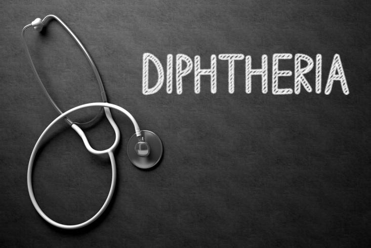 Waspada Wabah Difteri yang Membahayakan Si Buah Hati