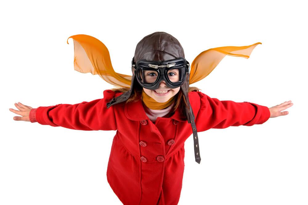 Banyak Cara untuk Meningkatkan Imajinasi Anak