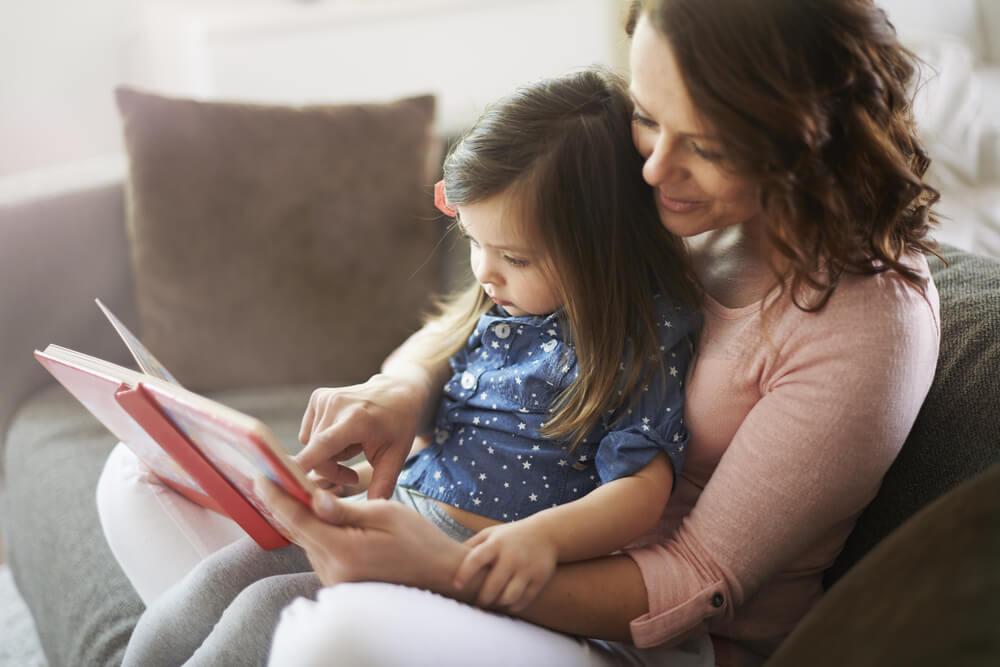 Tips Mengajarkan Anak Kata-Kata Baru