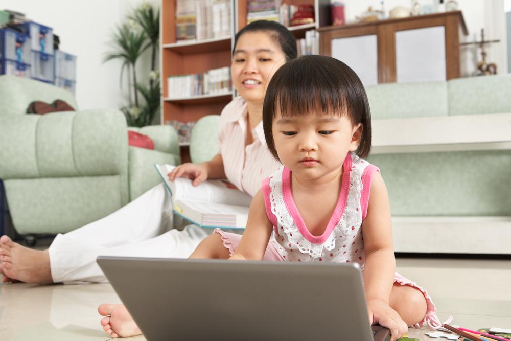 Tips Memilih Pengasuh untuk Anak-anak