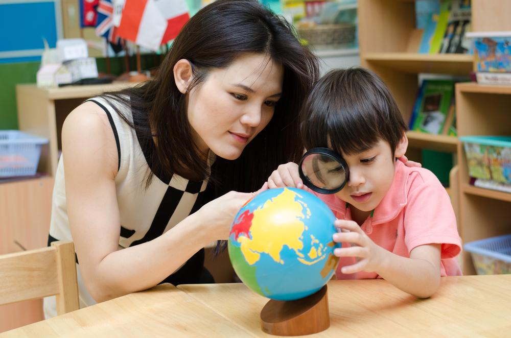 Tips Agar Anak Rajin Belajar
