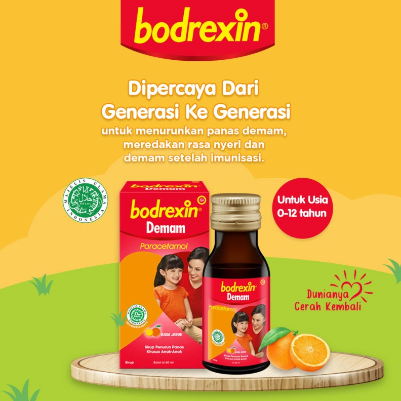 bodrexin demam syrup